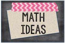 *Math Ideas*