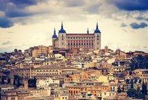 Spanien // Spain / TRAVEL & Reise Ideen für Spanien. Von Andalusien über Mallorca und die Kanaren von Kultur bis Strandurlaub - hier werden Ideen rund um einen gelungenen #spanien urlaub gepinnt. #spain #travel #travelspain