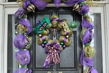 Holidays: Mardi Gras / by Amanda Keith