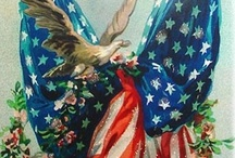 America the Beautiful and Politics / by JaSamGH