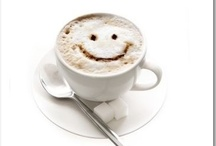 ♨ Java • COFFEE • Joe ♨ / The Aroma • Taste • Fragrance • Flavor. COFFEE Delivers it ALL with a Smile ❤  Enjoy sharing Coffee with Friends