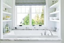 Interiors: Bathrooms / Bathroom design inspiration