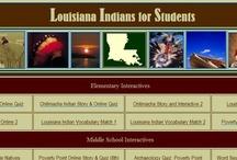 Louisiana Indians