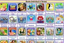 Interactive eBook Apps