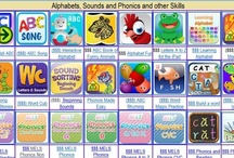 Reading/Literacy iPad Apps