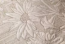 Quilting Instruction, patterns