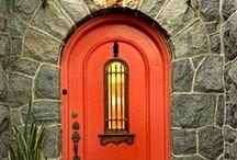Decor/The Doors
