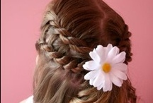 Creative Hair / by Tea Party Designs