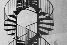 Decor/Stairway to Heaven