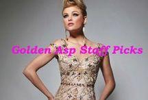 Golden Asp Staff Picks / by Golden Asp