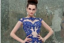 The Hottest Dresses for Prom 2014! / by Golden Asp
