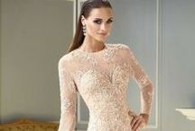 Enchanted Elegance / Elegant styles for the sophisticated prom girl. / by Golden Asp