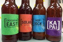 craft beer London / new favorites from Craft Beer Rising 2014 (@craftbeerriseuk )