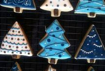 cookies / by Wendy Windon