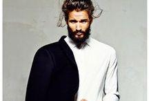 Fashion // Men / Favorite #male #fashion #menfashion
