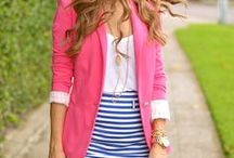 Style: Summer + Spring