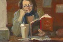 Art - Reading & Writing