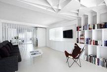 ARCH - INTERIEUR / Interior, Indoor, Ideas / by Felix Grauer