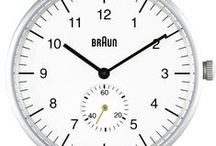 PRODUCTS - CLOCKS WATCHES / Watches / Clocks