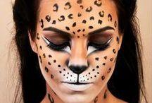 Halloween & Carnival / Kostüme für Halloween, Karneval und Fasching. / by Melanie Jungwirth