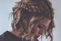 Hair / by Laurelmacy