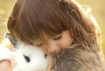 Kids Love Animals 1* / by Stacy G. F.