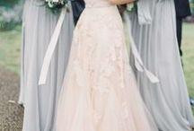 Amy's Wedding Inspiration!