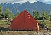 camping / #camping #outdoor