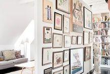 ARCH - WALLS / Indoor Walls