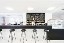 ARCH - RESTAURANT & BAR / Architecture Bars, Coffee Shops and Restaurants