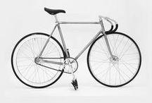 BICYCLES - FIXIE / SINGLE SPEED