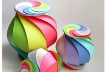 Crafts~Paper / by Mary