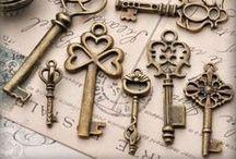 Crafts~Keys