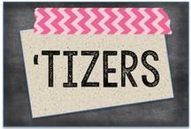 Tizers