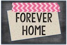 Forever Home ❤️