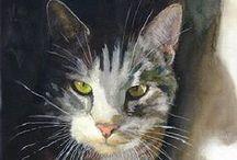 Art - Cat Art