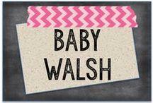 Baby Walsh