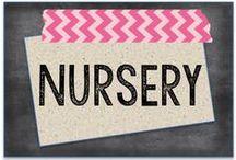 Baby Walsh Nursery