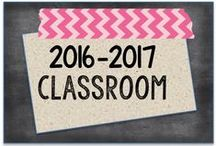 2016-2017 Classroom