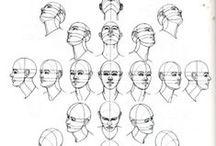 Art - Instruction/Anatomy