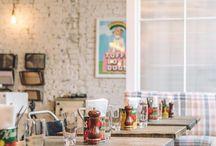 Resto View / Restaurant