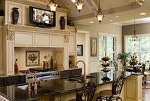 Decor/Kitchens