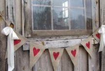 Valentine's Day Lovies