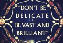 Wonderful Words! / by Kellie Allen