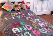 Stitch it - quilt edition