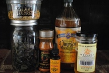 Natural Remedies / by Denice Hicks