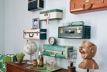 Upcycle it - suitcase edition