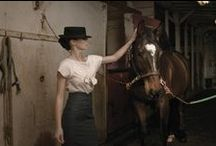 Styled: Equestrian