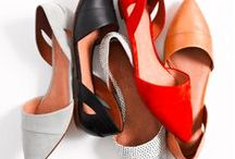 Shoe Story / Shoe delights