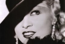Vintage Hollywood Stars